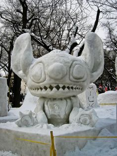 RK:Sapporo's Snow Festival | Flickr - Photo Sharing!