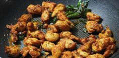 Chicken 65 recipe is one of the popular south Indian recipe it is made with boneless chicken meat.