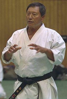 Maestro Shirai