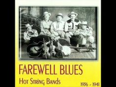 Louise Massey & The Westerners - Huckleberry Picnic - YouTube