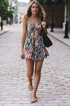 free people sumia mini tank dress