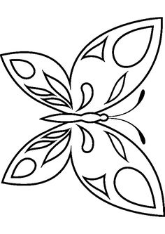 Butterflies SVG cutting file and butterfly DXF cut file /SVG butterfly cutting files for silhouette Butterfly Drawing, Origami Butterfly, Butterfly Template, Butterfly Crafts, Butterfly Pattern, Flower Crafts, Butterfly Mosaic, Butterfly Table, Crown Template