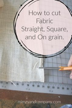 Pin on QUILTING TIPS & TECHNIQUES