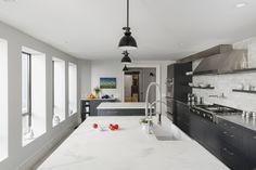 PROSPECT PARK WEST TOWNHOUSE - elizabeth roberts architecture & design pc