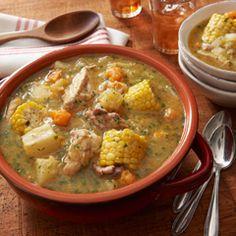 Colombian chicken stew sancocho recipe stew recipes and foods chicken sancocho chicken stew forumfinder Choice Image
