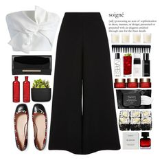 """""""FATALE"""" by kawrose02 ❤ liked on Polyvore featuring Kat Von D, Gucci, Chicwish, River Island, Jimmy Choo, Cultural Intrigue, Normann Copenhagen, Clarins, Shabby Chic and Byredo"""