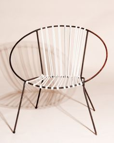 pair of black and white circle chairs for reillywolff circle chair