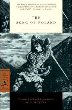 The Song of Roland (Modern Library Classics) - Kindle edition by W.S. Merwin. Literature & Fiction Kindle eBooks @ AmazonSmile.
