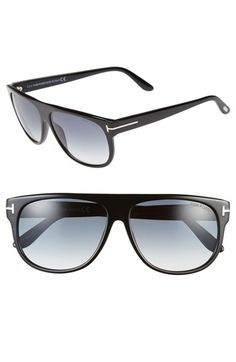 cf1cc4aab45c Tom Ford  Kristen  59mm Sunglasses available at  Nordstrom Tom Ford Eyewear