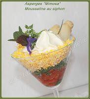LA TABLE LORRAINE D'AMELIE: Récapitulatif des recettes aux asperges (d'Alsace) ou autres !