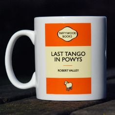 I Loves The 'Diff Online Store | Taffywood mugs including Apocalypse Now In A Minute