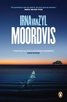 Moordvis (Afrikaans Edition) by [Zyl, Irna van]