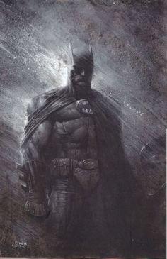 Batman - David Finch                                                                                                                                                                                 Más