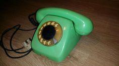 49 zł: Mam do sprzedania telefony z czasów PRL  Węższy aparat telefoniczny…
