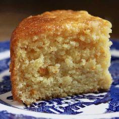 Whole Orange Cake, Orange Bundt Cake, Orange Cakes, Baking Recipes, Cake Recipes, Dessert Recipes, Italian Desserts, Just Desserts, Italian Recipes