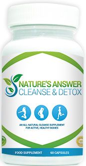 Nature's Answer Cleanse And Detox is a natural yet effective body cleansing formula. It is formulated with working and potent components being extracted from organic sources and being formulated in a GMP-certified laboratory facility. This product has been known capable of helping the potential users recover from body fatigue, obesity or overweight gain, excessive fats, and other health issues. This has been used already by thousands of happy consumers worldwide, manifesting the powerful…