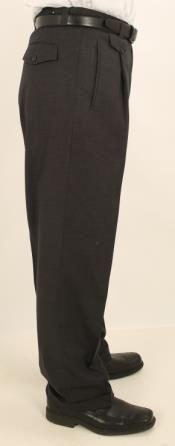 Pleated creased Pants Basic Mens Wide Leg Trousers, Mens Slacks, Wide Leg Pants, Formal Vest, Formal Shirts, Casual Shirts, Dress Trousers, Pleated Pants, Baggy Dresses