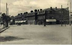 Fairview, Dublin. Dublin Street, Dublin City, Old Pictures, Old Photos, Photo Engraving, Dublin Ireland, Origins, Irish, Past