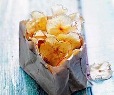 Chips de pommes - Gourmand