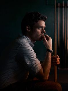 """""""Richard Madden photographed by Matt Holyoak for The Jackal Magazine """" Richard Madden, Steven Yeun, King In The North, Hate Men, Taron Egerton, Prince Charming, Famous People, Real People, Future Husband"""