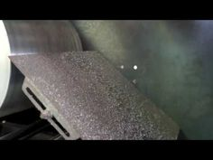 GHIRARDUZZI Separatore elettrosatico Alluminio - incombusti