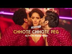 Chhote Chhote Peg (Video) | Yo Yo Honey Singh | Neha Kakkar | Navraj Han...