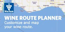 Wine Route Planner for Wine Country Ontario. In some areas, you can walk from winery to winery to winery, and have lunch along way. World class wines, neighborhood friendliness. Route Planner, John Howard, Niagara Region, 80th Birthday, Travel Info, Wine Cellar, Wine Country, Niagara Falls, Ontario
