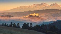 spišský hrad – Vyhľadávanie Google Mountains, Google, Nature, Travel, Naturaleza, Viajes, Destinations, Traveling, Trips