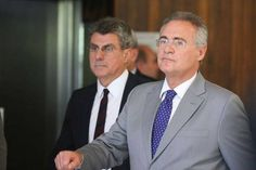 VISÃO NEWS GOSPEL: Por 6 votos a 3, STF mantém Renan na presidência d...
