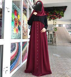 Iranian Women Fashion, Islamic Fashion, Muslim Fashion, Abaya Fashion, Skirt Fashion, Fashion Outfits, Office Attire Women, Muslim Evening Dresses, Hijab Style Dress