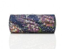 18 sleek envelope handbags by Judith Leiber