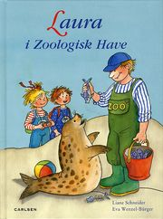 Laura i zoologisk have | Arnold Busck