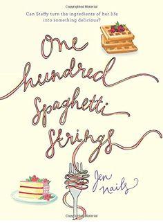 One Hundred Spaghetti Strings by Jen Nails https://www.amazon.com/dp/0062427601/ref=cm_sw_r_pi_dp_x_fGzlzbPHY0A73