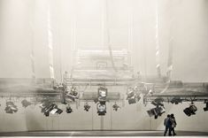 Inspiracje: Stage Designer - Brack, Katrin - Pictures-Goethe-Institut