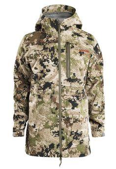 Women's Cloudburst Jacket