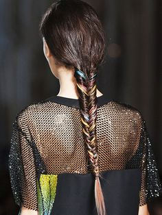 10 Chic Hairstyling Hacks