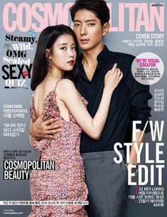 Scarlet Heart: Ryeo cast looks chic on cover of Cosmo