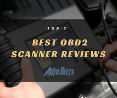 I have been in the car diagnostics and repair business over ten years, and I know the struggle of picking out the best OBD2 scanner personally. This question often comes up every time I am talking to car enthusiasts or novice mechanics.   Check out the top 7 best OBD2 scanner you might use for your car. This types of scanner will help your car more efficient. Read more http://bit.ly/2sdgqXQ   #BestOBD2ScannerReviews