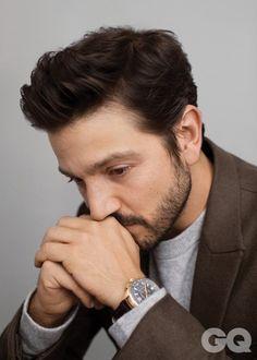 Diego Luna, Justin Beiber Shirtless, Go Diego Go, Star Wars Cast, Gq Magazine, Well Dressed Men, Fine Men, Celebs, Celebrities