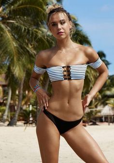 swimwear alexis ren model bikini bikini top bikini bottoms top editorial