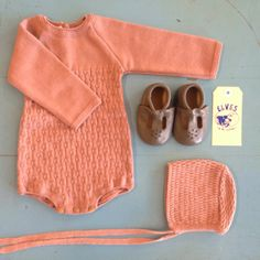 557592f14ba New Autumn Winter 2018 Knit styles for babies by Sophie + t-bar sandals