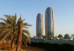 Genial INNOVATION AWARD: Al Bahar Towers