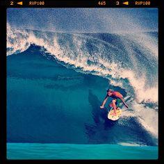 Lozza Towner, Hawaii...