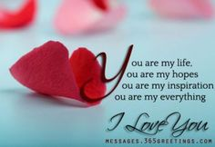 Romantic Messages for Her, Romantic Love Messages for Girlfriend Romantic Messages For Girlfriend, Love Message For Girlfriend, Love Messages For Wife, Love Messages For Her, Romantic Love Messages, Romantic Love Quotes, Romantic Msg, Romantic Images, Love Quotes For Her