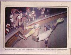Brian Schroeder – Del Mar Skate Ranch 1979