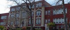 Fairmount Elementary School ~