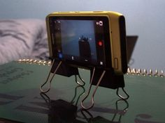13 Creative Do-It-Yourself Ideas & Hacks for Your iPhone Camera . iZZi Gadgets