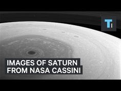 Tech Insider: NASA's Cassini spacecraft releases first close-up photos of Saturn