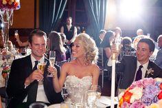 Flash series pt 1: The Basics | Wedding Photography Blog | Melissa Jill Photography
