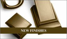 New Finishes- Amerock is one of America's oldest manufacturers of decorative cabinet hardware, knobs, pulls, grips hardware tools and cabinet supplies. Cabinet Decor, Cabinet Hardware, Water Saving Devices, Frozen Pipes, Handyman Projects, Water Company, Plumbing Tools, Kitchen Fixtures, Knobs And Pulls